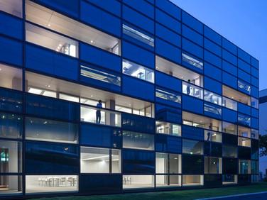 Taisei Zero Energy Building