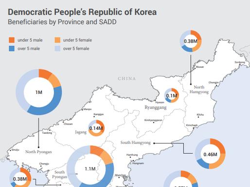 DPR Korea: Needs and Priorities (2018)