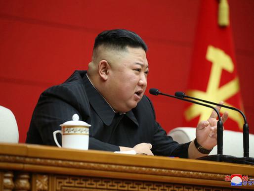 올해 북한 최우선 경제과업은 '농업 증산'