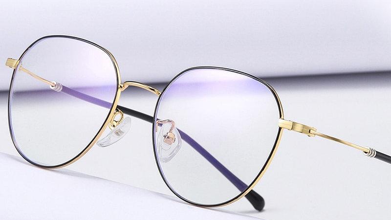 Blue Light Blocking Glasses : Super Light Frame