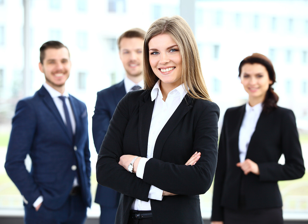 ow to Overcome Challenges: Women's Workplace Guide