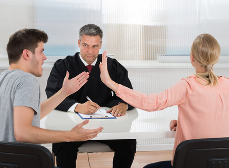 Stop Divorce: Can a Career Destroy a Good Relationship?