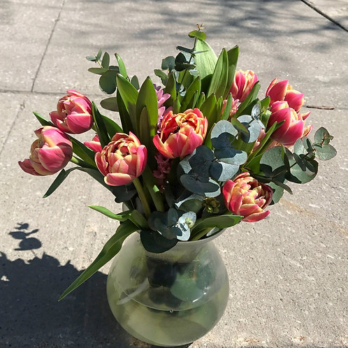 Large Tulip Bouquet