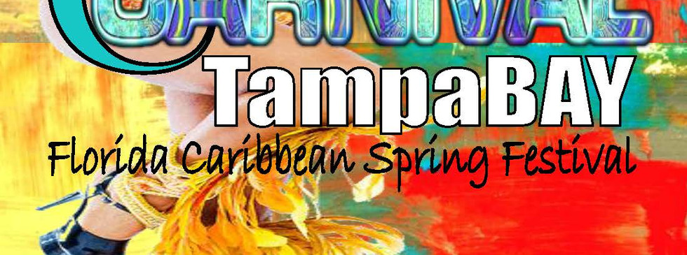 TAMPA CARNIVAL2015 WELCOME TO THE  PARAD