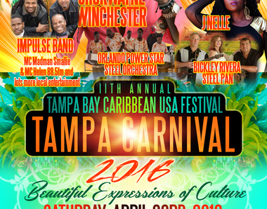 tampa bay carnival 2016  W ARTISTS (2).p