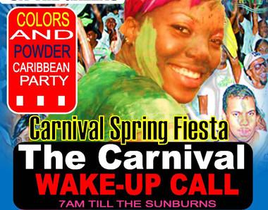 Sunburn Carnivaltbay 2015 JOUYERT WAKE U