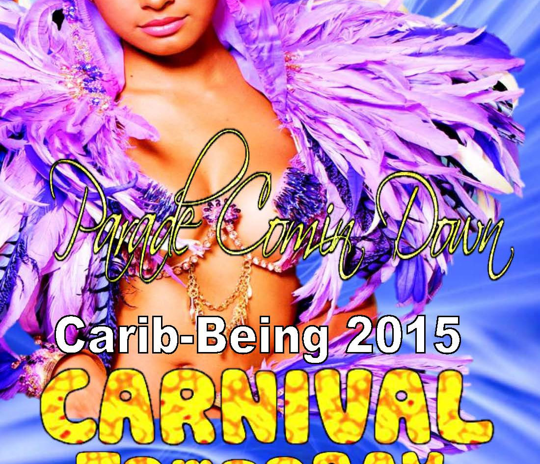 TAMPA CARNIVAL 2015 Parade comin down1.j