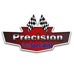Precision Specialist