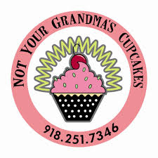 Not Your Grandma's Cupcakes