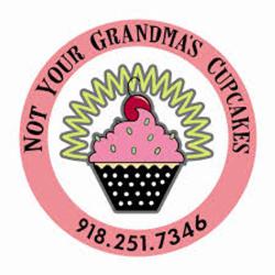 Not Your Grandma's Cupcakes