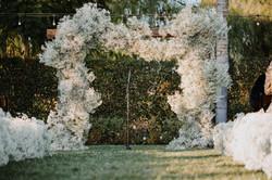 Ceremony Arbors