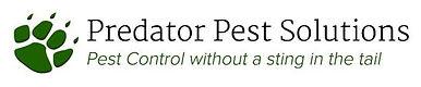 Predator Pest Solutions Company Logo - S