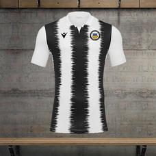First team home shirt