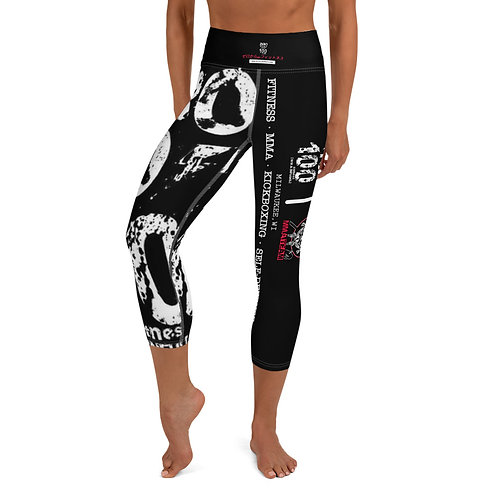 Women's Training Capri/Yoga Leggings