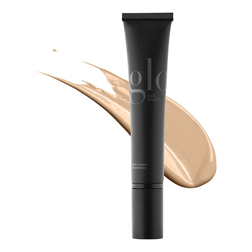Satin Cream Foundation - Natural 40 g / 1.4 oz