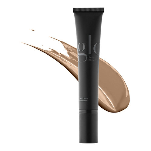 Satin Cream Foundation - Honey 40 g / 1.4 oz