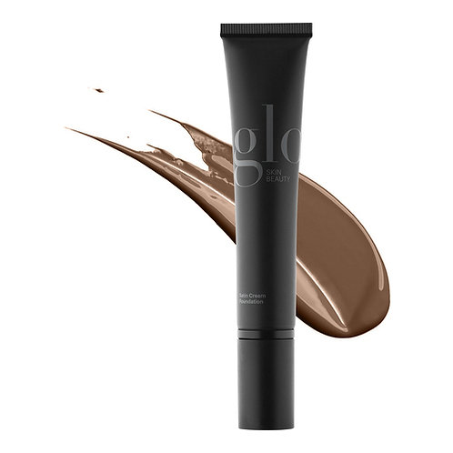 Satin Cream Foundation - Cocoa Medium 40 g / 1.4 oz