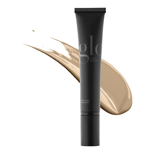 Satin Cream Foundation - Honey Light 40 g / 1.4 oz