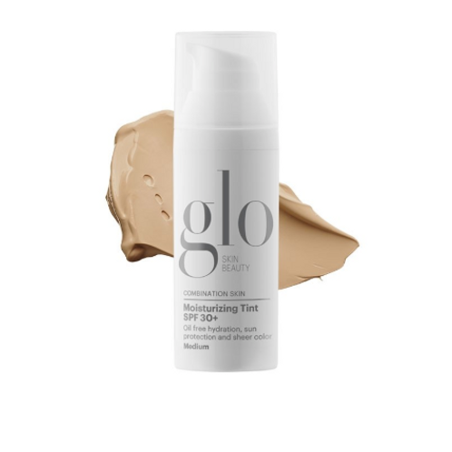 Moisturizing Tint SPF 30+ / Medium