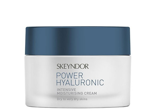 Power hyaluronic - Intensive Moisturising Cream