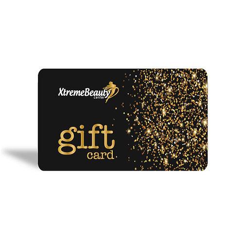 XB GIFT CARD