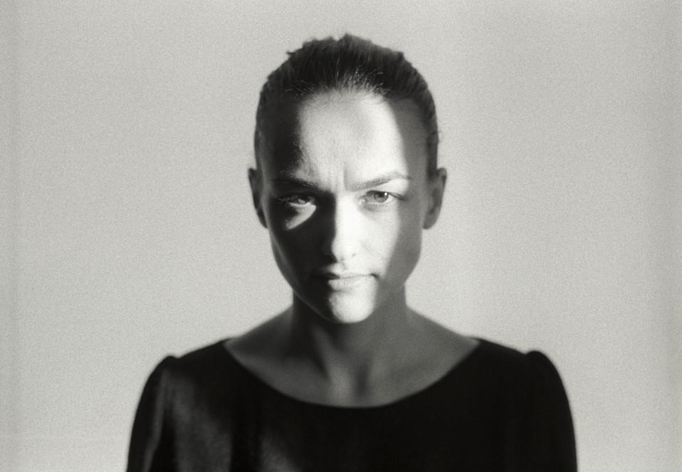 Maria Khomenko