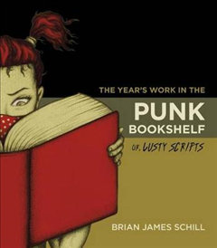 The Year's Work in the Punk Bookshelf