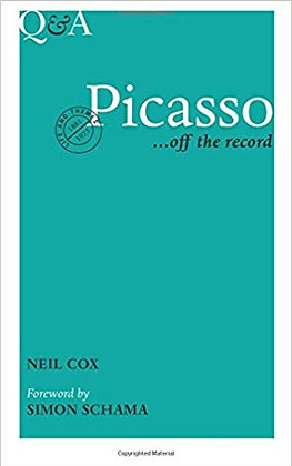 Picasso off the record - Neil Cox