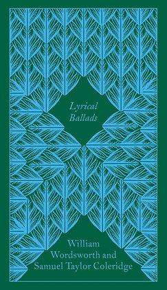 Lyrical Ballads - William Wordsworth  Samuel Taylor Coleridge