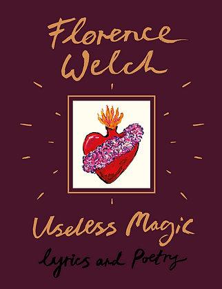 Florence Welch - Useless Magic