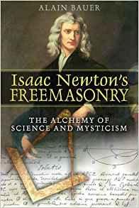 Isaac Newtons Freemasonry