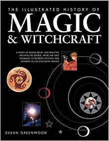 A History of Magic & Witchcraft