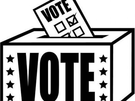 Election Meeting Held 12/3/2016