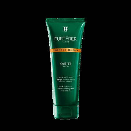 Karité Nutri Masque nutrition intense Cheveux très secs 250ml