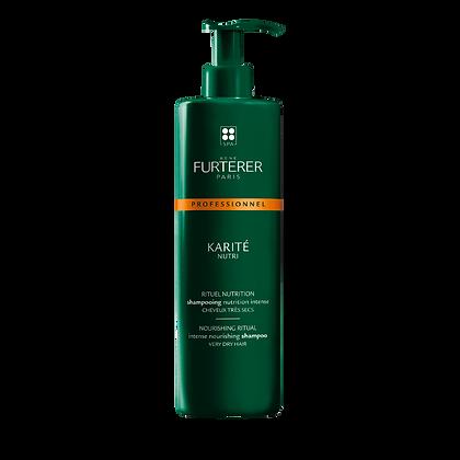 Copie de Karité Nutri Shampooing nutrition intense Cheveux très secs 600ml