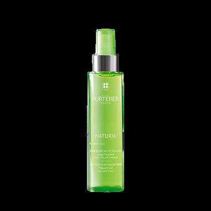 Naturia Spray démêlant extra-doux Idéal pour toute la famille 150ml