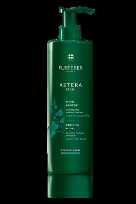 Astera Fresh shampooing apaisant fraîcheur 600ml