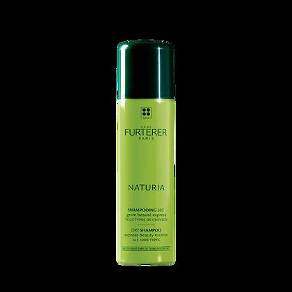 Naturia Shampooing sec Fraîcheur instantanée et texture 150 ml