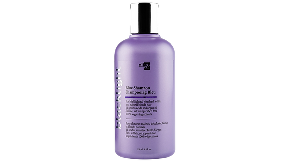 Blacklight Shampooing Bleu 250ml