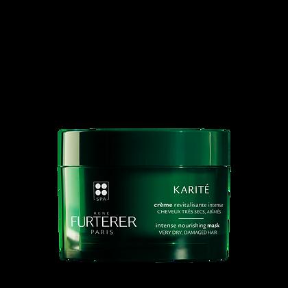 Karité Nutri Masque nutrition intense Cheveux très secs POT 200 ml