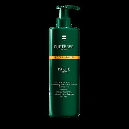 Karité Hydra Shampooing hydratation brillance Cheveux secs 600ml
