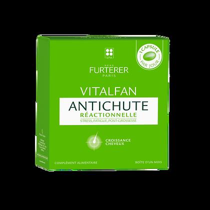 Vitalfan Antichute réactionnelle Complément alimentaire x 30 capsules
