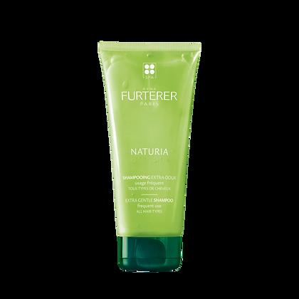 Naturia Shampooing extra-doux Idéal pour toute la famille 200ml