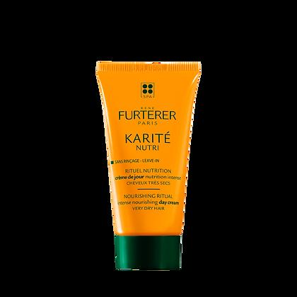 Karité Nutri Shampooing nutrition intense Cheveux très secs 150ml