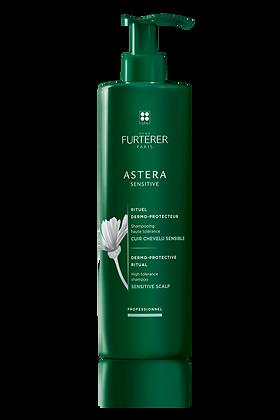 Astera Sensitive Shampooing haute tolérance Cuir chevelu sensible 600ml