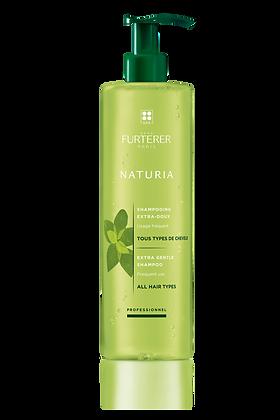 Naturia Shampooing extra-doux Idéal pour toute la famille 600ml