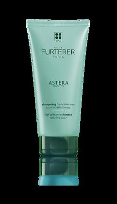 Astera Sensitive Shampooing haute tolérance Cuir chevelu sensible 200ml