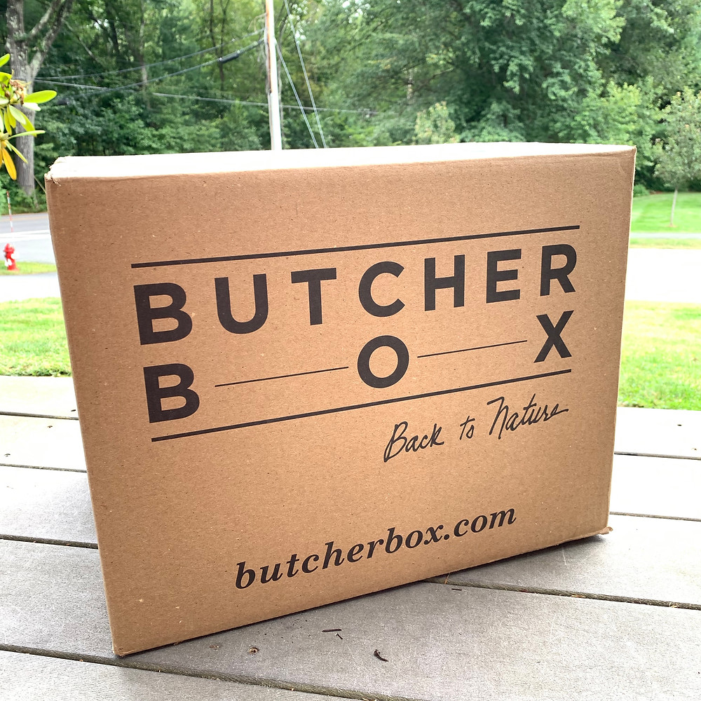 ButcherBox delivery