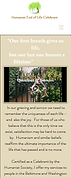 Humanist Celebrant home page