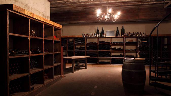 Williamsburg Winery . Virginia